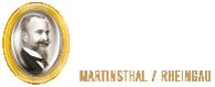 Weingut Kessler – Eltville-Martinsthal Logo